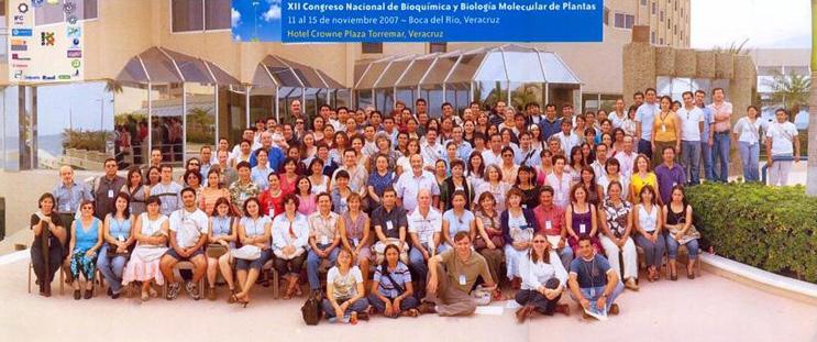 XII Congreso de Bioquímica
