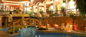 Hotel Fortin Plaza Oaxaca