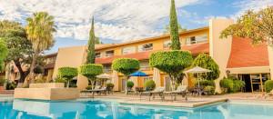 Hotel Real de Minas Tradicional Queretaro