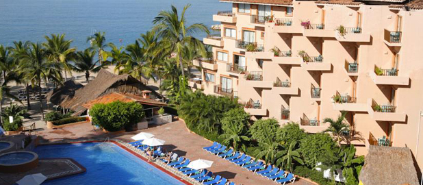 Hotel Friendly Vallarta