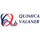 Logo Quimica Valaner