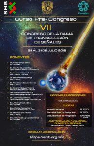 Poster curso precongreso