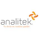Logo analitek