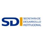 Secretaría de Desarrollo Institucional