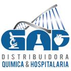 Logotipo GAP