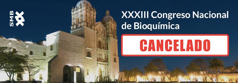Congreso nacional de bioquímica