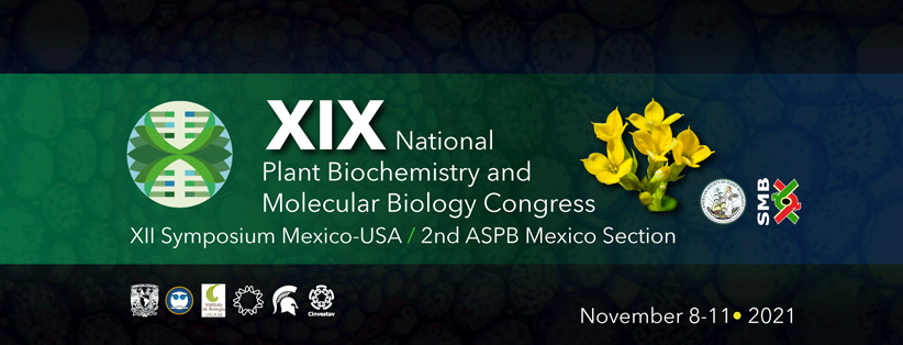 XIX National Plant Biochemistry and Molecular Biology Congress